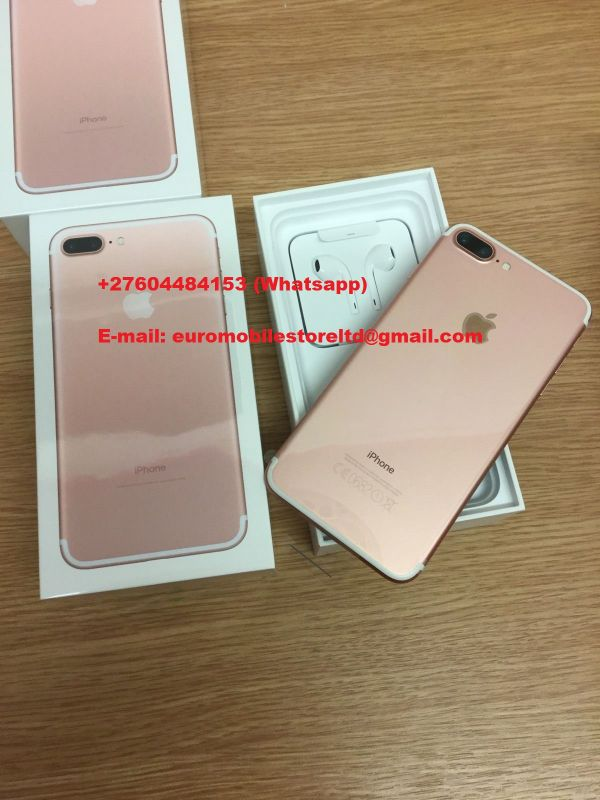Venda:Apple iPhone 7 32GB /Apple iPhone 7 Plus 32gb(Contato +27604484153 (WhatsApp)