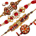 Bring happiness with Rakhi and Rakhi Gifts on Rakhi festival