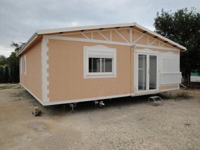 Venta de casas moviles de ocasion y seminuevas - Ocasion casa malaga ...