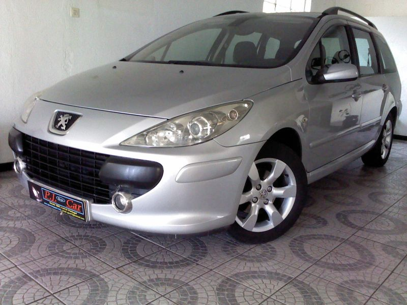 Peugeot 307 Break Executive 1.6 HDI