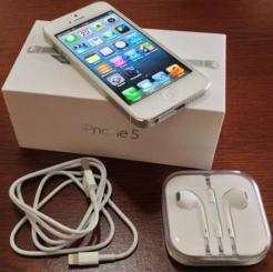 FOR SALE:Apple iPhone 5s 64gb