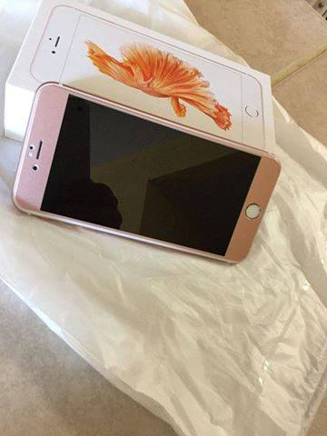 Brand New Unlocked Apple Iphone 7