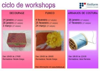 Workshop Fuxico