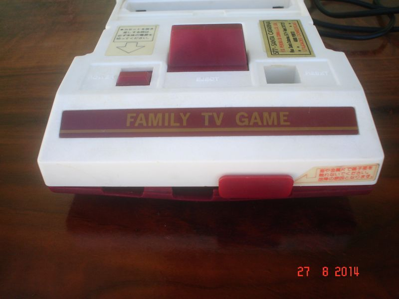 Family TV Game