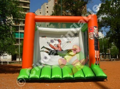 Ciudad Inflable