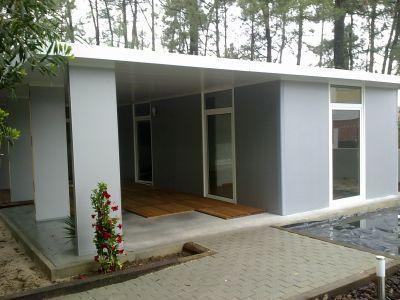 Casa pr fabricada low cost t2 - Casas prefabricadas low cost ...