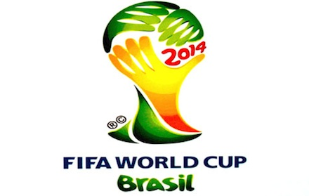 Oferta Brazil 2014 FIFA World Cup Ticket (Portugal vs Germany)