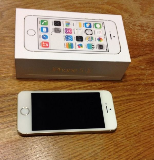 iphone 5s gold for sale for gold apple iphone 5s 64gb 9579