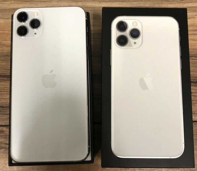 Apple iPhone 11 Pro 64GB per $500, iPhone 11 Pro Max 64GB per $550,iPhone 11  64GB per  $450