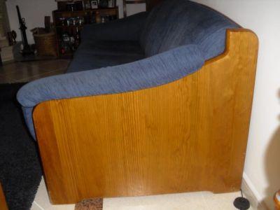 Cerne 1 sofa cama de tres lugares 250 euros for Sofa cama 99 euros